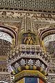 """Amazing Art work in Tanjavur Palace"".JPG"
