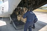 """Dragons"" deliver disaster aid during exercise Wakayama Alert 141019-M-TF269-269.jpg"