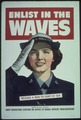 """Enlist in the Waves Release a Man to Fight at Sea"" - NARA - 513651.tif"