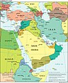 """Political Middle East"" CIA World Factbook.jpg"