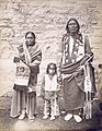 """Sioux family."" Department of Anthropology, 1904 World's Fair.jpg"