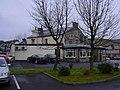 """The Spice Lounge"" Rising Bridge - geograph.org.uk - 1621882.jpg"