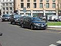 """ 12 - ITALY - Milan Lexus New car.JPG"