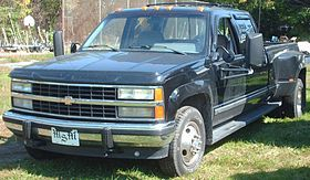 1993 chevy silverado 1500 towing capacity