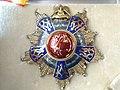 (2)وسام الجمهورية من الدرجة الأولى 1977.jpg