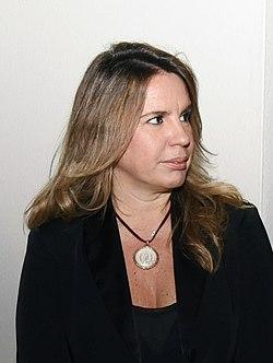Carmen Porter - Wikipedia, a enciclopedia libre