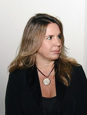 Datei:(Carmen Porter) Inauguración exposición \'Cuarto ...