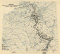 (December 14, 1944), HQ Twelfth Army Group situation map. LOC 2004630287.tif