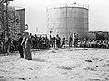 Åpning av Vallø oljeraffineri - Åpning 1952 3.jpg