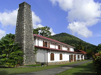 Rivière-Pilote - The Ecomuseum of Martinique in Rivière-Pilote