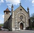 Église St Nicolas Hauteville Fier 3.jpg