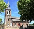 Église de l'Invention-de-Saint-Étienne de Dours (Hautes-Pyrénées) 1.jpg