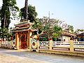 Đình Bình Thủy ở Châu Phú.jpg