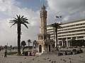 İzmir Clock Tower, March 2013.jpg