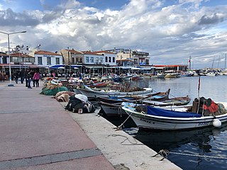 Urla, İzmir Place in İzmir, Turkey