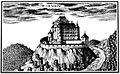 Žusem Castle 1681.jpg
