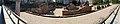 Ανακτορικό συγκρότημα Γαλέριου 180 degrees.jpg