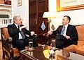 Συνάντηση ΥΠΕΞ Δ. Αβραμόπουλου με ΥΠΕΞ Βουλγαρίας Ν. Mladenov (7501735064).jpg