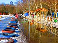 Апрель в Кузьминском парке, м.Кузьминки. Moscow, Russia - panoramio - Oleg Yu.Novikov (16).jpg