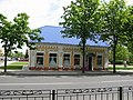 Бабруйск. Вясельны салон. 2008.jpg