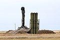 Бойові стрільби зенітних ракетних підрозділів Повітряних Сил та Сухопутних військ ЗС України (31894600538).jpg