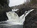 Водопад Кивач в апреле.jpg