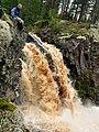 Водопад на Ареньге 2.jpg