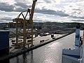 Гдыня, панорама. Фото Виктора Белоусова. - panoramio (12).jpg