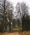 Граница с Латвией Latvijas - Lietuvas robeža - panoramio.jpg
