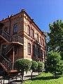 Здание бывшего жилого дома В.Ф. Плюснина год постройки 1898 памятник архитектурыIMG 8652.jpg