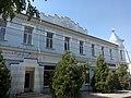 """Здание бывшей гостиницы """"Сальск"""".jpg"""