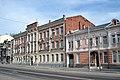 Здание торговой школы (юрфак и экономфак ЮФУ).JPG