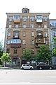 Київ, Будинок житловий, Саксаганського вул. 63.jpg