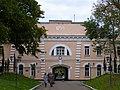 Київ, Шпиталь з лазнею військовий, Госпітальна вул. 18.jpg