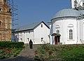 Корпус келiй Введенського монастиря м.Ніжин.jpg