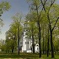 Котельники. Церковь Виктора воина - panoramio (1).jpg