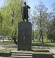 Краматорск, памятник Ленину в Старом городе.jpg