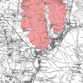 Лес к северу от Валуек в 1870 году.png