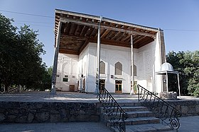 Image illustrative de l'article Mosquée Baland