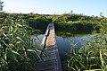 Місток через річку Ірпінь, Бобриця.jpg