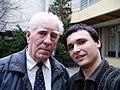 Н.Гілевіч і Р.Малахоўскі2006.jpg