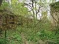 Оборонні мури костелу св. Лаврентія (раурс 2).JPG