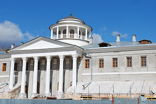 Neoclassical architecture Architectural style