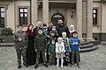 Памятное фото Р. А. Кадырова с семьей М. Х. Даудова..jpg