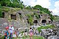 Пещерный город Чуфут-Кале 5.JPG
