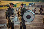 Підготовка Нацгвардії до військового параду на честь Дня Незалежності України 0955 (20487872055).jpg