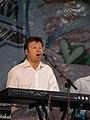 Сергей Чекрыжов на концерте в Донецке 6 июня 2010 года 018.jpg