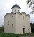 Старая Ладога. церковь Георгия.jpg