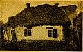 Старі хати Харкова. 1922. №33. Хата по Кузинській вул., ч. 17, в Харькові.jpg