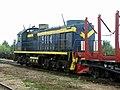 ТЭМ2-5114, Литва, Алитусский уезд, станция Алитус (Trainpix 90882).jpg
